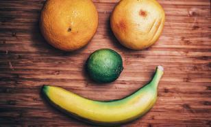 Апельсины, лимоны и бананы полезнее есть с кожурой