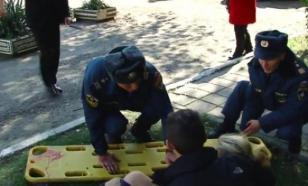 Новые данные о пострадавших в результате стрельбы в Керчи