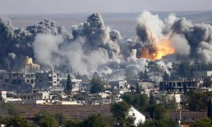 Турция атаковала сирийские правительственные силы Башара Асада