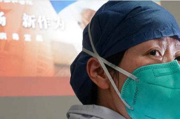 Эпидемия коронавируса в Китае. Статистика за сутки