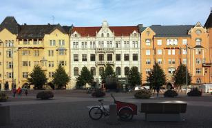 Граница Финляндии с Россией будет закрыта до 14 июня