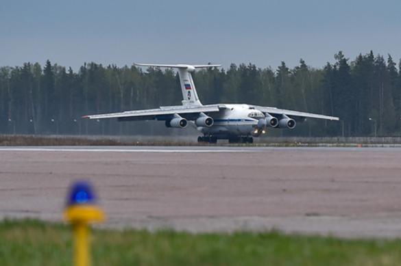 Последние российские военные медики и военные инженеры покинули Сербию