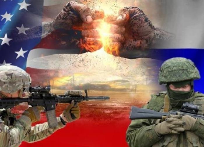 Реальные сценарии войны РФ и США: мнение военного аналитика