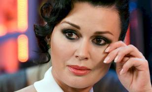 Зрители увидят Анастасию Заворотнюк на ТВ в день её юбилея