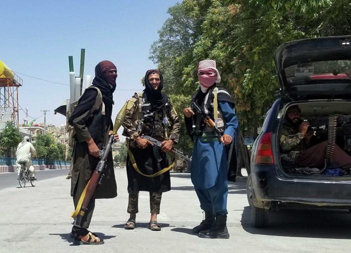 """""""Нам нужно его признать"""": эксперт рассказал о новом государстве талибов*"""