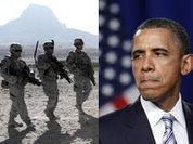 На какой фронт пойдут войска США из Афгана