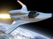 Космический автомобиль - уже не фантастика