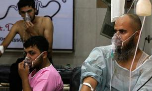 ЭКСПЕРТ – о пустой болтовне ОЗХО по поводу применения зарина в Сирии