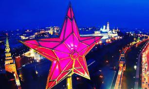 Взвейтесь орлами: кремлевские звезды портят репутацию России