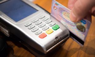 Сбербанк и ВТБ придут в Крым