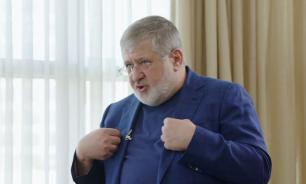 Адвокат Трампа потребовал от Зеленского арестовать Коломойского