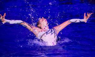 Русалочка возвращается! Мария Киселева представляет новое шоу на воде