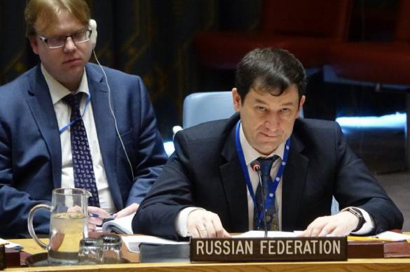 Урок истории для ООН: кто в последний раз нападал на Украину