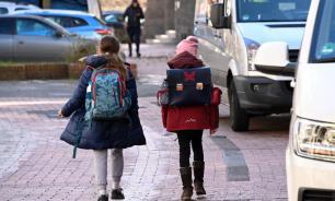 Родителей призывают не выпускать детей на улицу