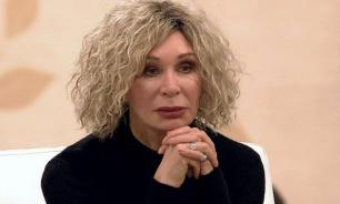 Актриса Татьяна Васильева ушла из больницы и будет лечиться дома