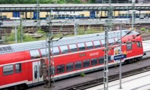 Международное железнодорожное сообщение восстановила Молдавия