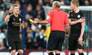 "CAS отменил запрет на еврокубки для ""Манчестер Сити"""