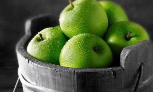 Названа причина резкого повышения цен на яблоки