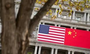 """МИД Китая: отношения США находятся на """"новом перекрёстке"""""""