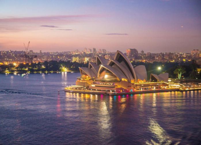 Австралия может остаться закрытой для иностранцев до 2022 года