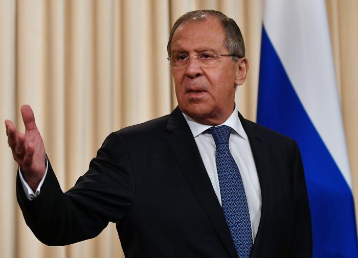 Лавров объяснил, почему Лондон и Москва не могут выстроить диалог