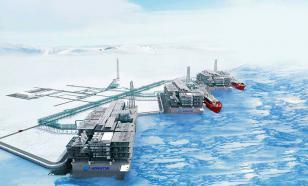 Новатэк будет поставлять в Китай арктический СПГ