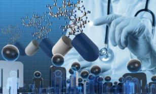 Молекулярная медицина: зачем копаться в наших ДНК