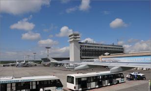 Аэропортовский «лохотрон»