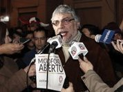 Экс-главу Парагвая защитят страны-соседи?