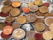 Бизнес-сводка: доллар поднялся выше 32 рублей, евро — выше 40