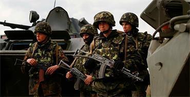 СК РФ задержал бандеровцев, убивавших мирное население