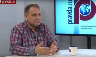 Владимир ГРОМОВ — о государстве Малороссия и войне с Украиной