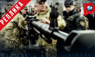 США за поставку смертельного оружия Украине