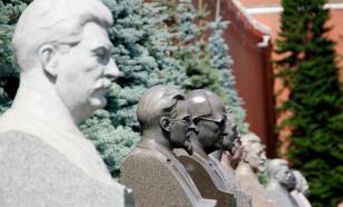 """Хочется, но колется: почему Сталину не дадут """"ожить"""""""