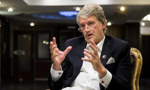 Ющенко рассказал о боли за Европу и кознях Москвы