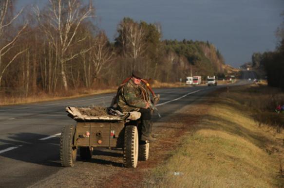 Здравствуй, дача: в Подмосковье стартует массовый ремонт дорог