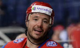 Ковальчук - капитан сборной России, Овечкин и Малкин - ассистенты