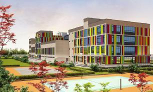 Ноу-хау строительства школ: придумано на Урале, одобрено в Кремле