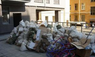 России грозит мусорный коллапс - предупредили региональные операторы
