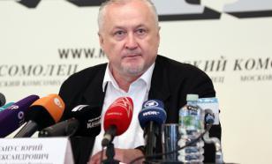 Ганус уволен с должности главы РУСАДА