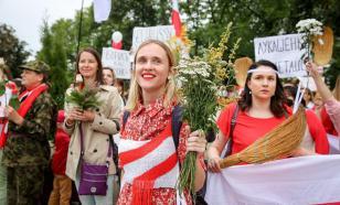 "Александр Попов: ""Белорусский народ как Буратино не проведешь"""