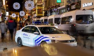 В Брюсселе вспыхнули протесты из-за погибшего мигранта