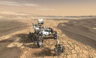 Perseverance: что НАСА забыло на Марсе