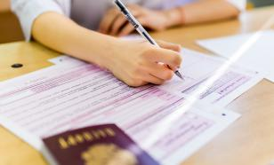 В Рособрнадзоре оценили законопроект о добровольном ЕГЭ