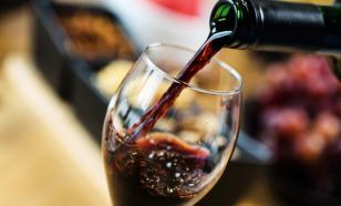Повысить уровень гемоглобина и предупредить развитие анемии поможет красное вино