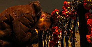Число жертв двух волгоградских терактов достигло 34