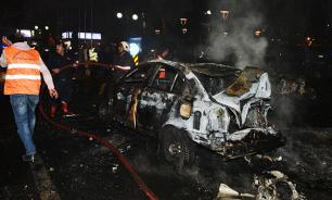 Турция в огне: На пяти фронтах обороны