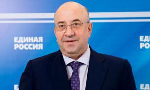 Депутатов Госдумы восхитил отчет Эллы Памфиловой