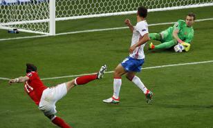 Соцсети разгромили сборную России за позор на Евро-2016