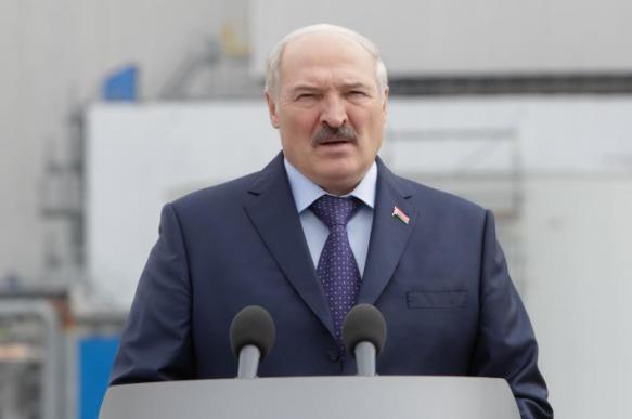 Лукашенко вспомнил о старых долгах перед Белоруссией